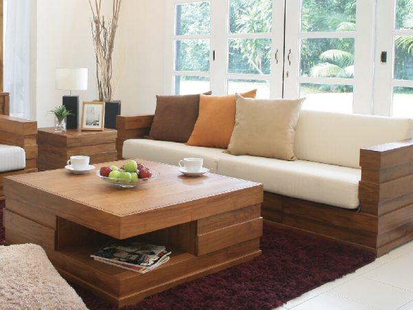 森活風格客廳